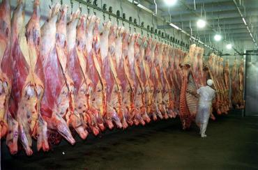 Comer carne, un lujo: con un 7%, fue el alimento que más aumentó en enero