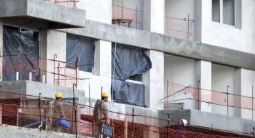 Costo de la construcción subió 2,2% en octubre, según Indec