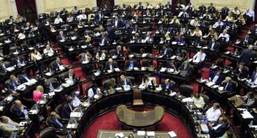 Se cayó en Diputados la votación del proyecto que sanciona el acoso sexual callejero