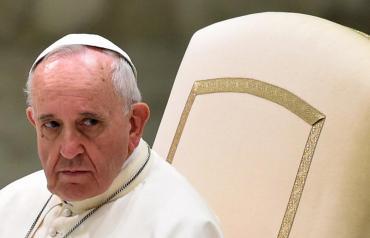 Asociaciones LGTB repudian declaraciones del Papa sobre homosexualidad