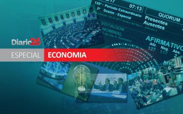 Especial Economía 2017: de las polémicas reformas del Gobierno a los tarifazos y el vaivén del dólar