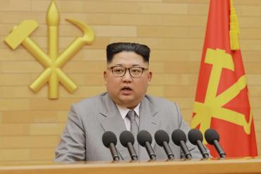 Corea del Norte lanzó misiles de corto alcance y desafía a Estados Unidos