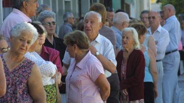 Reparación histórica: a 140.000 jubilados se les suspenderá aumento desde octubre