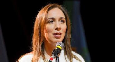 Vidal volvió a mostrar diferencias con el Gobierno: esta vez por reclamo de los enfermeros