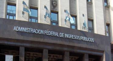 AFIP: se podrán pagar deudas de seguridad social con títulos reperfilados