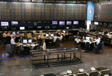 La Bolsa de Comercio de Buenos Aires avanza 1,39%