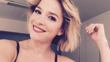 Tras su paso por MasterChef Celebrity, Sofía Pachano será la conductora de Cocineros Argentinos