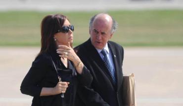 Parrilli pidió nulidad de la megacausa de coimas y recusó a Bonadio