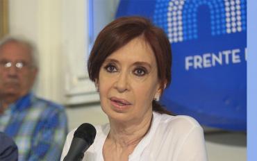 Causa AMIA: se completó el Tribunal que juzgará a Cristina Kirchner