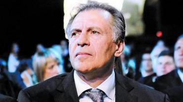 Confirman la prisión preventiva de Cristóbal López