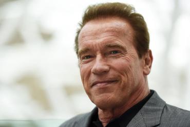 Arnold Schwarzenegger comparó el asalto al Capitolio con la juventud violenta nazi de su país