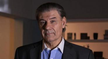 """Víctor Hugo Morales volvió a dar positivo en coronavirus: """"Se pone pesado el tema, es un retroceso″"""