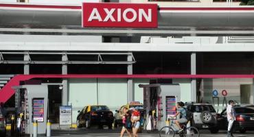 En línea con YPF y Shell, Axión también subió precios de combustibles
