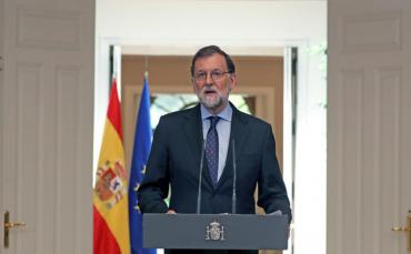 VIDEO: escándalo y abucheos en recibimiento a Mariano Rajoy en Alicante