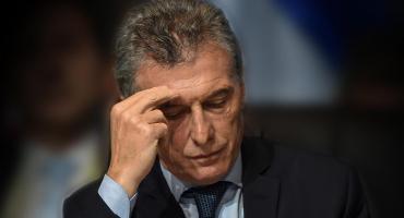 La deuda del Tesoro aumentó 32% en los primeros dos años de gestión de Macri