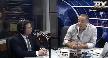 Gustavo Segré: