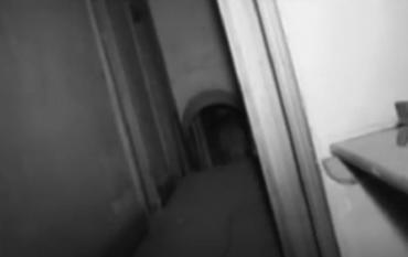 YouTube Viral: hallan un fantasma en