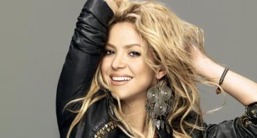 Shakira y su foto