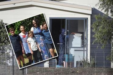 Masacre familiar en Australia: padre acusa al abuelo de los niños por el crimen