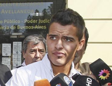 Familiar de Alexis Zárate asegura que le confesó la violación por la que fue condenado