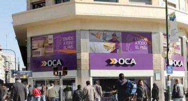 Correo OCA: el juez de la quiebra avanza con la venta