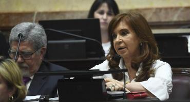 Elecciones 2019: Cristina dijo que no será candidata