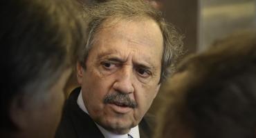 """Ricardo Alfonsín, a la oposición: """"Creen que tienen la solución de los problemas económicos y sanitarios y el resto no"""