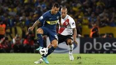 Superclásico: enterate quienes son los candidatos a dirigir Boca vs. River