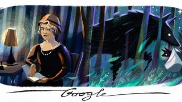 Google celebra a Alfonsina Storni a 126 años de su nacimiento