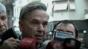 Pichetto antes de votar freno al tarifazo: