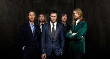Se suspende el show en Argentina de Maroon 5 por el coronavirus