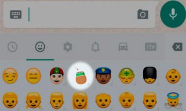 El emoji del mate, cada vez más cerca de hacerse realidad