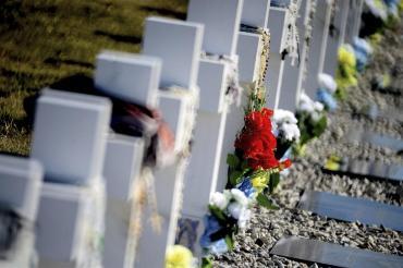 Soldados argentinos caídos en Malvinas: identifican a otros dos, ya son 112