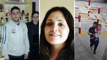 Asesinato de la enfermera: detuvieron al esposo y a su cuñado por el cimen