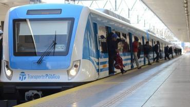 La Unión Ferroviaria adhirió al paro de la CGT del lunes 25