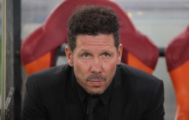 The Best FIFA: Simeone disputa con Guardiola y Zidane a