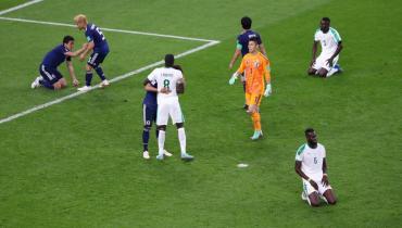 Mundial Rusia 2018: Senegal y Japón empataron en partido vibrante y el grupo H arde