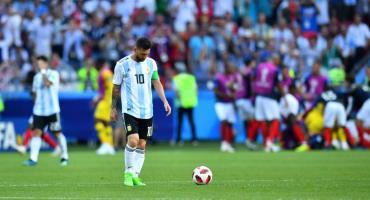 Ranking de FIFA: Argentina bajó un puesto y sigue afuera del top ten