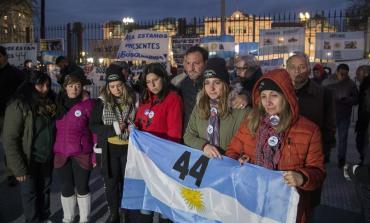 ARA San Juan: Gobierno cambiará la empresa que lo buscará e informó a familiares