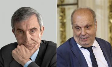 Tenso cruce entre Hernán Lombardi y Nelson Castro por despidos en Télam