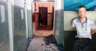 Ataque a comisaría de San Justo: apareció muerto uno de los detenidos
