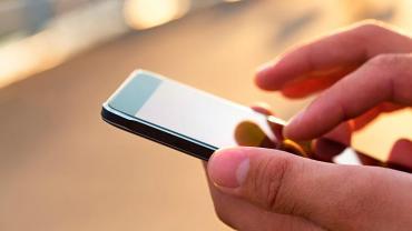 Los teléfonos celulares con línea prepaga no registrados serán bloqueados