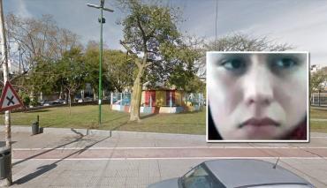 Encontraron a joven muerto con un golpe en la cabeza en plaza de Palermo