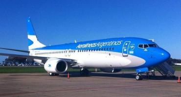 Condenan al Estado a pagar USD 320 millones por expropiación de Aerolíneas Argentinas durante el kirchnerismo