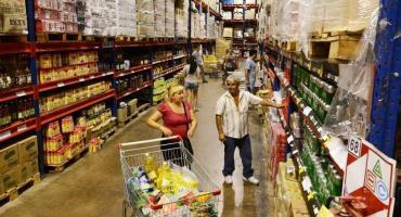 INDEC: los precios mayoristas subieron 6,1% en febrero de 2021 contra enero, con alza del 12% en el 1° bimestre