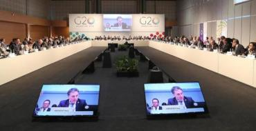 G20: Buenos Aires, paralizada y con custodia de más de 20 mil efectivos, aviones, barcos y radares