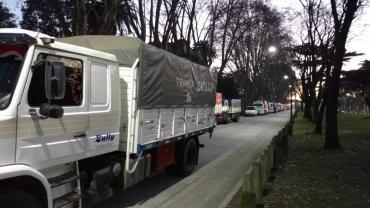 Efemérides: ¿por qué se celebra hoy el Día del Camionero?