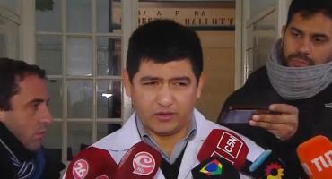 Médicos truchos: renunció el jefe de emergencias en hospital de Cañuelas