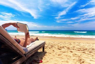 Médicos recomiendan que visites la playa más seguido y estos son los motivos