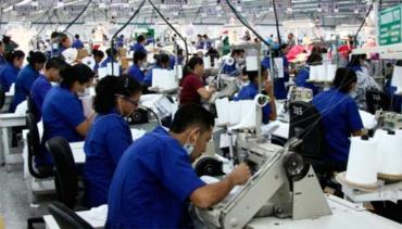 INDEC difunde datos del impacto de la pandemia en la industria manufacturera